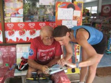 2 Chicas Bike Thailand #8 Top Tips