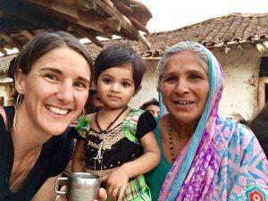 Jamtara Wilderness Camp Community Tourism, India